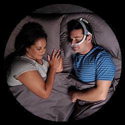 EdenSleep CPAP Trial-1