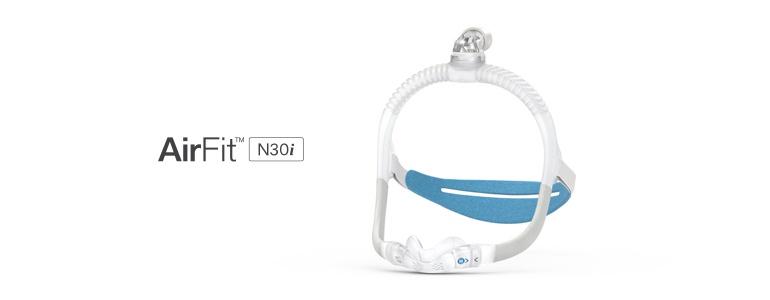 EdenSleep-Airfit-N30i