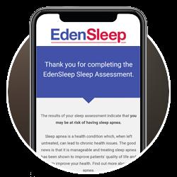 Sleep Assessment Offer